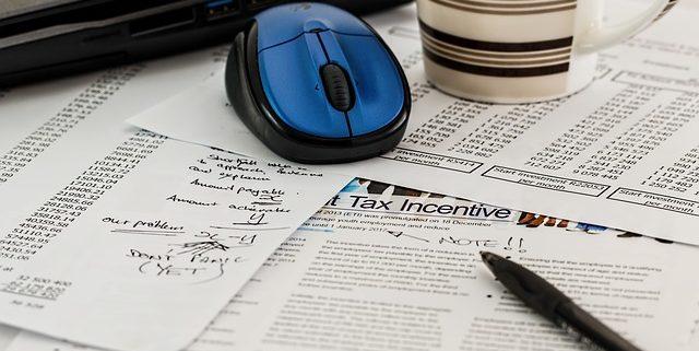 Bankruptcy Taxes California