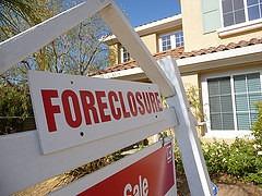 California Foreclosure Timeline