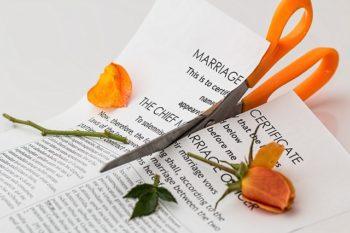 LA Divorce Bankruptcy Help