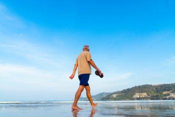 LA Retirement Early Retire Bankruptcy Los Angeles